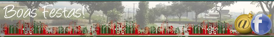 Natal - Vista do Villa Branca